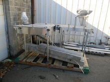 Mass Flow Conveyor 13198