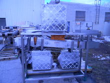 LING Ling Air Conveyor Discharg