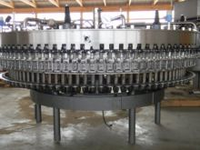 Crown 100 Valve Filler Capper 1