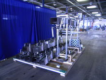 Used Air Conveyor Se