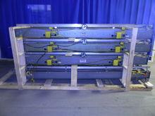 SENTRY Matte Top Case Conveyor
