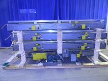 Matte Top Case Conveyor 13251