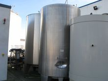 STAINLESS STEEL 8000 L # 11541