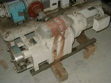 PUMP WITH LOBES GUERIN PV2.70A