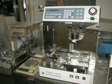 HOSOKAWA POWDER TESTER PTN MODE