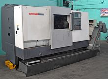 "2007 HWACHEON CUTEX 240A, 8"" Ch"