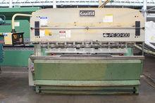 1991 GUIFIL HYDRAULIC CNC PE-30