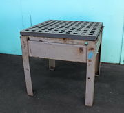 "36"" x 36"" ACORN Welding Table w"