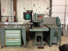 1991 WHITNEY 630 Fabricator