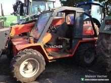 2007 Bourgoin CT 2280 Telehandl