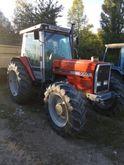 Used 1990 Massey Fer