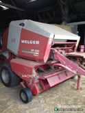 Used 2000 Welger RP
