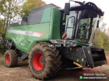 Used 2013 Fendt 6335