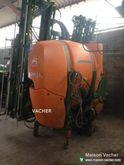 2007 Amazone UF 1201 Tractor-mo
