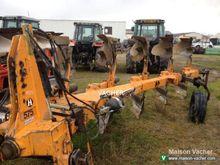 1995 Huard portée Plough