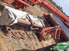 Used 1997 Kuhn GMD 5