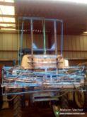 1990 Berthoud Tractor-mounted s
