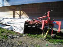 Used 1997 Kuhn GMD 8