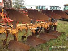 1990 Huard RLM 4 C Plough