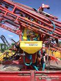 2010 Beyne 1000 Tractor-mounted