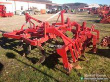 2000 Bourbonnais 10 Chisel plow