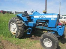 Used FORD 9600 in Ed
