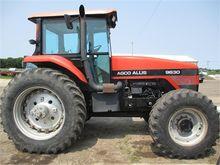 1993 AGCO ALLIS 9630