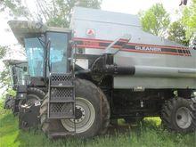 1994 GLEANER R62