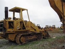 CATERPILLAR 943 LGP Dismantled