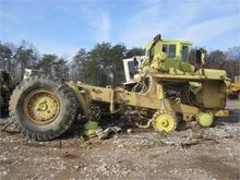 EUCLID 324TD Dismantled Machine