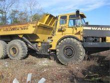 WAGNER FB650 Dismantled Machine