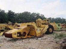 CATERPILLAR 621B Dismantled Mac