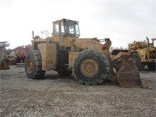 MICHIGAN 275B Dismantled Machin
