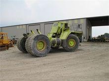 EUCLID R60 404LDC Dismantled Ma