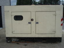 2003 Deutz BF4M1013EC - 100 KVA