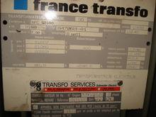 1999 France Transfo 3150 KVA