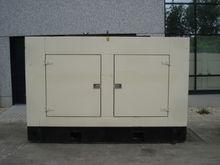 2003 Deutz BF4M1013 - 80 KVA