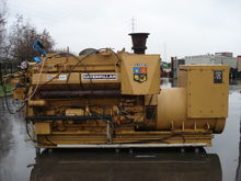 1980 Caterpillar D349 - 673 KVA