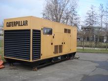 2006 Caterpillar 3412 - 900 KVA