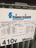 2003 France Transfo 1250 KVA