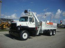 1990 FORD LNT8000