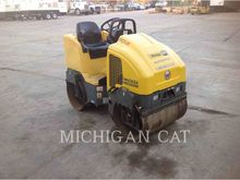 Used 2015 WACKER COR