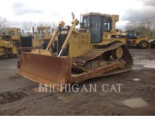 2006 CATERPILLAR D6RL C