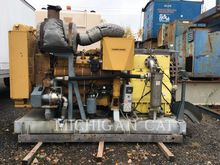 CATERPILLAR 3412 POWER PAC