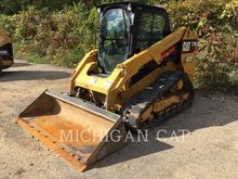 2014 CATERPILLAR 279D AQ+