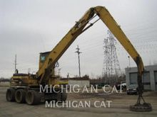 2004 CATERPILLAR W345B MH