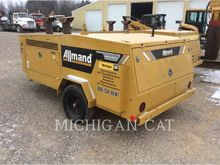 Used 2010 ALLMAND MH