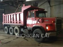 Used 1988 FORD L8000
