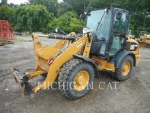 2013 CATERPILLAR 906H2 AR