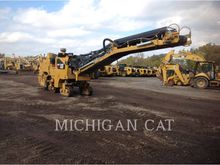 2014 CATERPILLAR PM-102